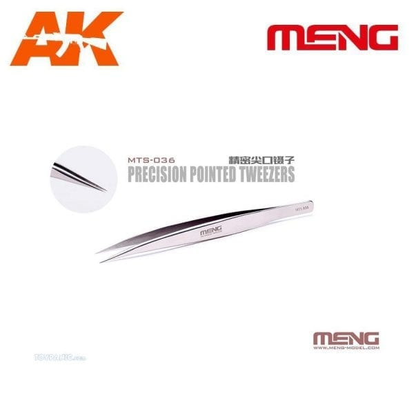 mm mts-036 ak-interactive meng tweezer