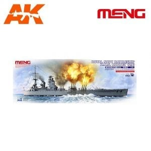 mm ps-001 ak-interactive meng warship