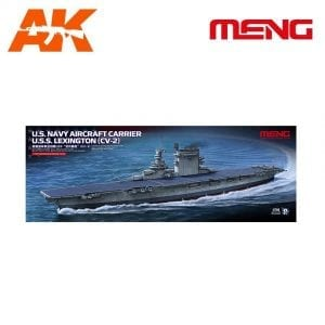 mm ps-002 ak-interactive naval warship