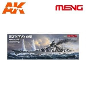 mm ps-003 ak-interactive meng warship naval