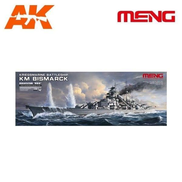 mm ps-003 ak-interactive meng warship naval