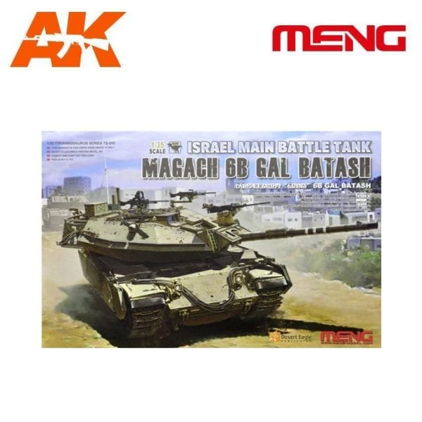 mm ts-040 ak-interactive meng plastic afv military