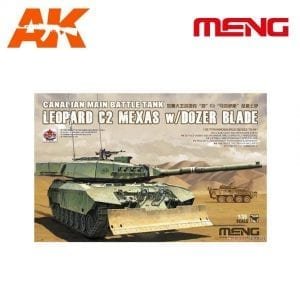 mm ts-041 ak-interactive meng plastic afv military