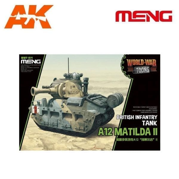 mm wwt-014 ak-interactive meng toon afv military