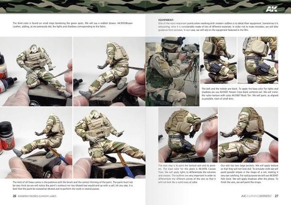 AK 247 LEARNING CAMUFLAJES MODERNOS2