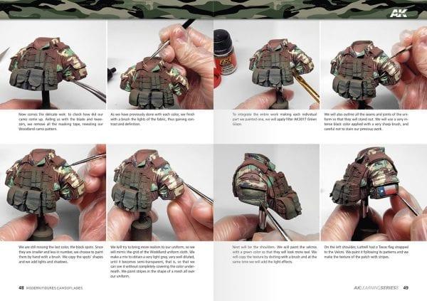 AK 247 LEARNING CAMUFLAJES MODERNOS4