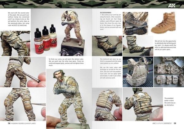 AK 247 LEARNING CAMUFLAJES MODERNOS5