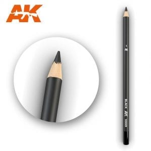 AK10001 weathering pencils