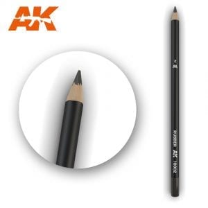 AK10002 weathering pencils