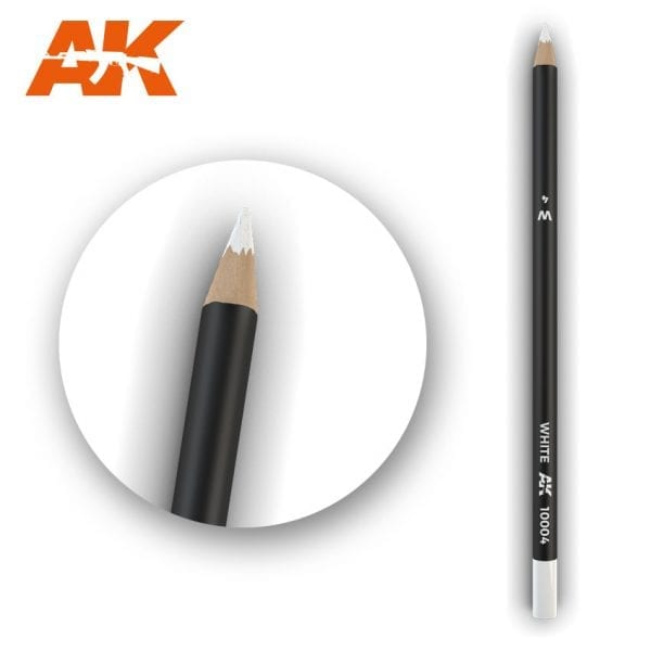 AK10004 weathering pencils