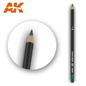 AK10008 weathering pencils