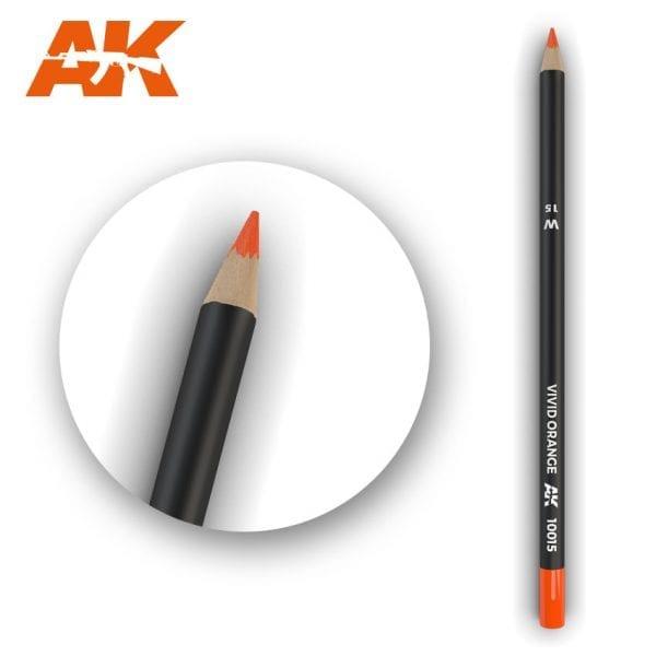 AK10015 weathering pencils