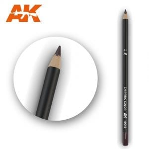 AK10019 weathering pencils