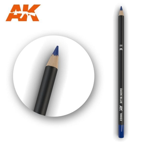 AK10022 weathering pencils