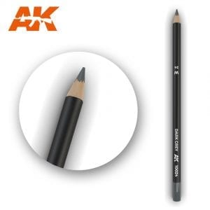 AK10024 weathering pencils