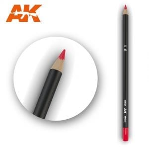 AK10031 weathering pencils