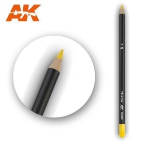 AK10032 weathering pencils