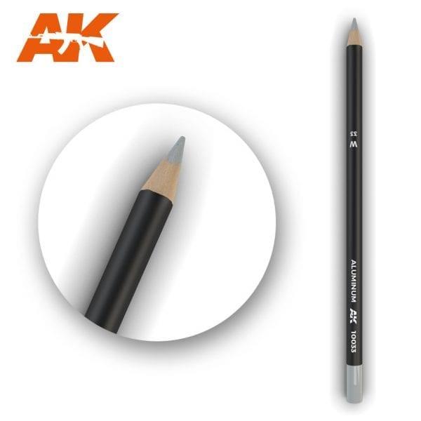 AK10033 weathering pencils
