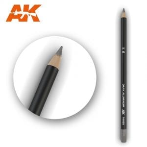 AK10035 weathering pencils
