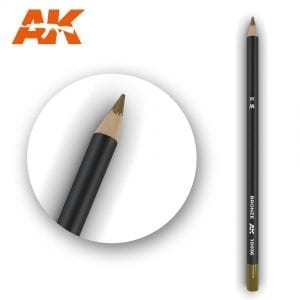 AK10036 weathering pencils
