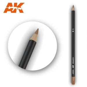 AK10037 weathering pencils