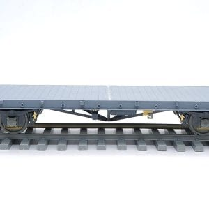 35A03 sabre akinteractive model railway train wagen wagon model plastic scale