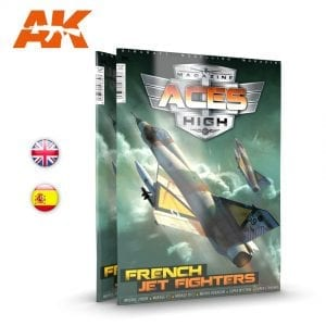 AK2931 aces high french jet figthers akinteractive magazine
