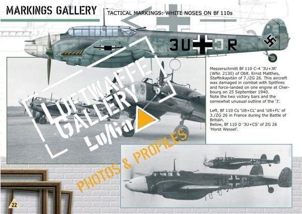 LUGA VOL 1 luftwaffe gallery ak-interactive