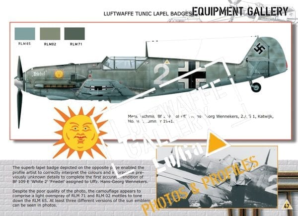 LUGA VOL 1 luftwaffe gallery ak-interactive