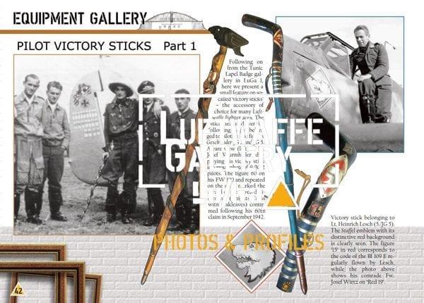 LUGA VOL 2 luftwaffe gallery ak-interactive