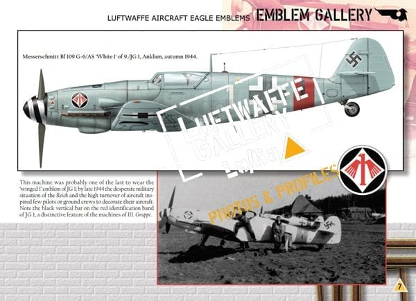 LUGA VOL 4 luftwaffe gallery ak-interactive