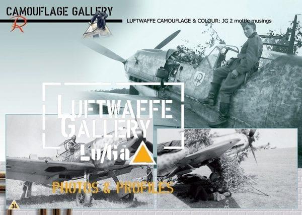 LUGA VOL 5 luftwaffe gallery ak-interactive