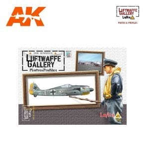 LUGA VOL 2 luftwaffe gallery ak-interactive