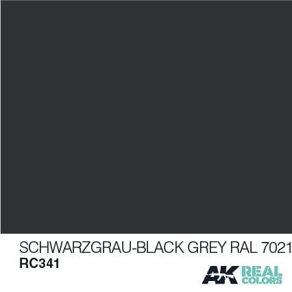 RC341acryliclacquerset