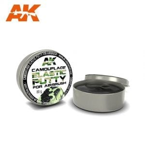 ak8076 ELASTIC PLASTIC PUTTY AKINTERACTIVE