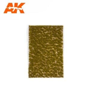 AK8122 BACKWATER TUFT 4mm akinteractive diorama