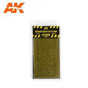 AK-8124 akinteractive tuft
