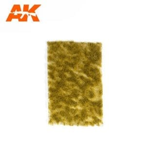 AK8116 akinteractive diorama AUTUMN TUFTS 6mm