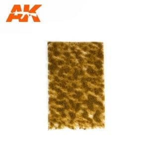 AK8117 akinteractive diorama DRY TUFTS 6mm