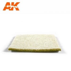 AK8121 Winter Tufts