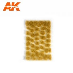 AK8125 STEPPE TUFTS