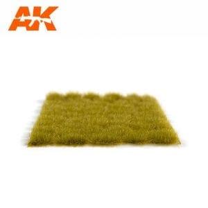 AK8130 Dense Spring Tufts