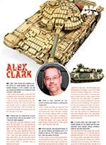 akinteractive alex clark figures tanker tank modellism interview