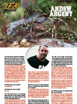 andrew argent diorama modelling interview akinteractive
