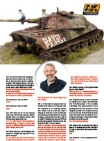david parker akinteractive modellism interview tanker tank modellism