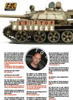 kristof pulinckx akinteractive interview tanker magazine tank afv