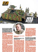 akinteractive interview mike roof tank afv