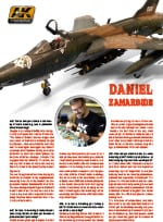 akinteractive interview dani zamarbide aircraft aces high magazine interview
