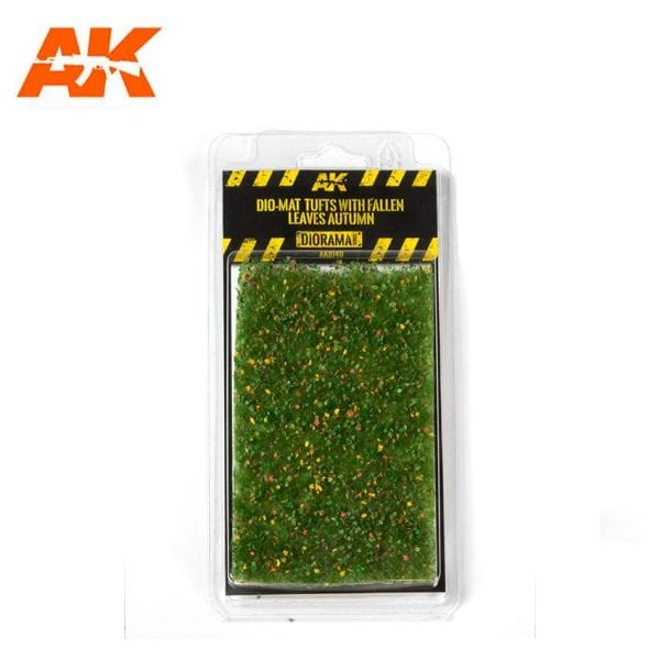 AK8140 diorama tufts akinteractive