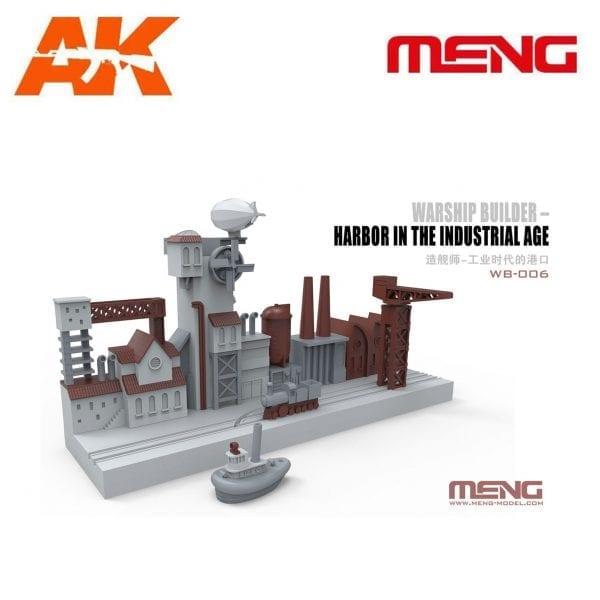 WB-006_2 meng model distribution akinteractive worldwide europe